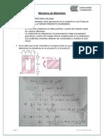 Mecanica de Materiales PA3
