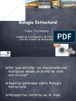 biologia estructural
