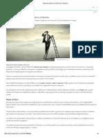 Articulo de ADMININISTRACION. 5 Tips Para Planear El Futuro de Tu Empresa