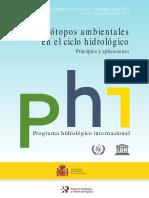 Isótopos ambientales en el ciclo hidrológico principios y apli.pdf