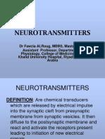 Neurotransmitter2 lec3.ppt