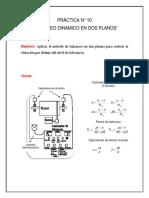 Practica 10 Dr. Reynoso