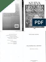 Atlas Nueva Historia Argentina