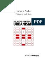 Ascher- Los Nuevos Principios Del Urbanismo (1)