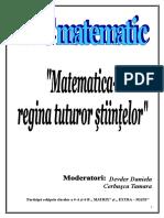 tvc matematic