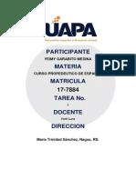 Propedeutico de Español Tarea 1