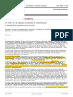 Ley referendum Catauña