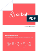 Air BnB Business Analysis