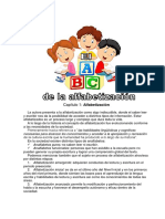 El ABC de La Alfabetizacion