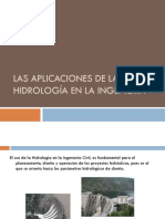1 aplicaciones de hidrologia.pptx