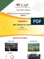 Semana 1 - Primera Unidad - Sesion 1 FII.pdf