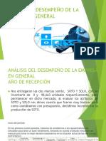 Pppt Analisis de Desempeño