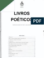 Livros Poéticos