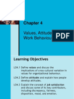 Johns Org-behaviour 10e Ppt Ch04