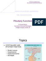 2. Lecture 2 Hypothalamic Pituitary 1
