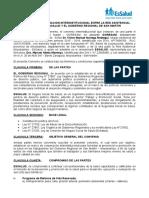 Convenio Essalud y Gobierno Regional de San Martin 1190438