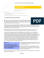 Philippines Medium Term Youth Development Plan 2005-2010