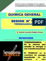 Sesion n 13 Termodinamica