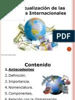 1.0 Introducción a Las Finanzas Internacionales (1)