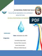 Trabajo de Investigacion Fenomeno El Niño (2)