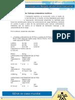 Taller, Cubicaje Contenedores Maritimos Evidencia 2
