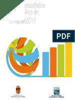 Estadisticas de Chiapas 2017