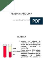 3-5.6.7 Plasma Si Hematii