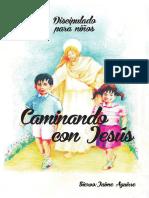 Caminando Con Jesus