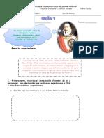 Guia 1 Diego de Almagro