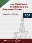 Livro Politicas de Radiodifusao Governo Dilma