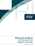 Manual de Auditoría de Prevencion de Riesgos Laborales.pdf