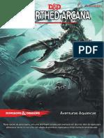 D&D 5E - Unearthed Arcana - Aventuras Aquáticas - Biblioteca Élfica.pdf