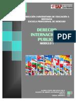 Trabajo Academico Derecho Internacional Publico