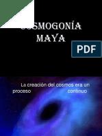 cosmogonia maya.ppt