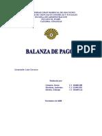 TRABAJO DE COMERCIO BALANZA DE PAGO.doc