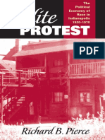 Richard B. Pierce- Polite Protest the Political