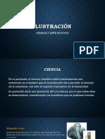 Ilustracion Ciencia y Arte