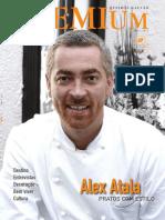 Gastronomia - Revista Premium.pdf