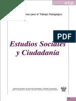 Documento de Trabajo CCSS