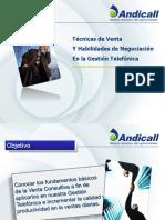 venta consultiva y estrategias