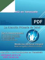 APS y MGI en venezuela