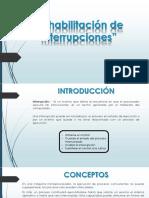 129846926-Inhabilitacion-de-Interrupciones.pptx