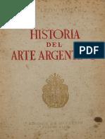PAGANO, - Historiadelarteargentino
