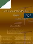 Dapositivas Responsabilidad Civil