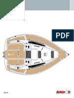 DEH 29 Sailplan Standard Coloriert 110116-894c7