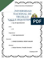 Quispe Taller