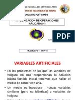 Clase4 - Inv. Operaciones