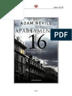 Adam Neville - Apartamento 16