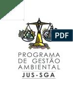 Programa Gestao Ambiental