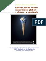 Memoria Proyecto Calentamiento Global